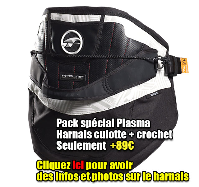 pack kite plasma 2012