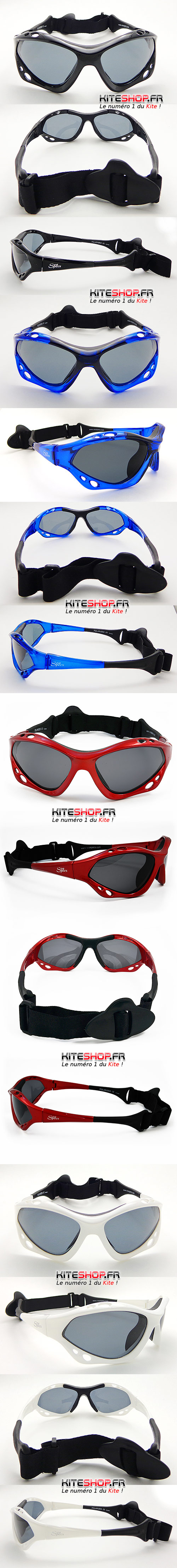 lunette de kitesurf