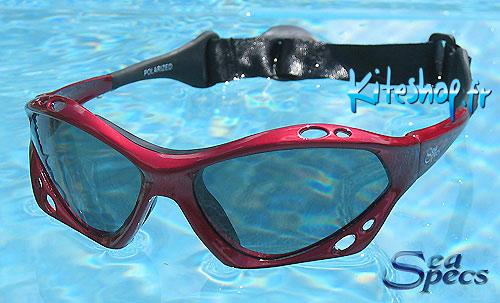 lunette de kitesurf seaspecs
