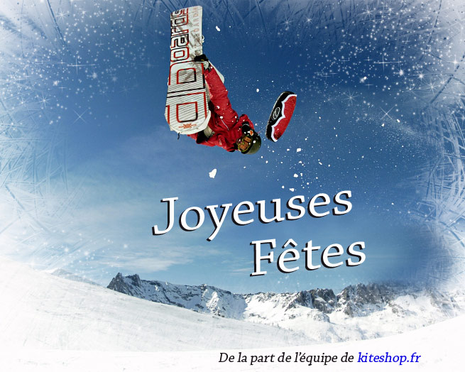 joyeuses ftes kiteshop.fr