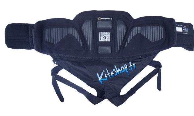 mystic dragonshield waist seat harness