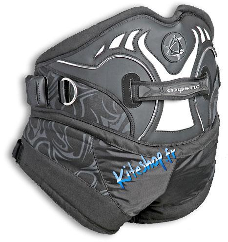 mystic force shield waist seat