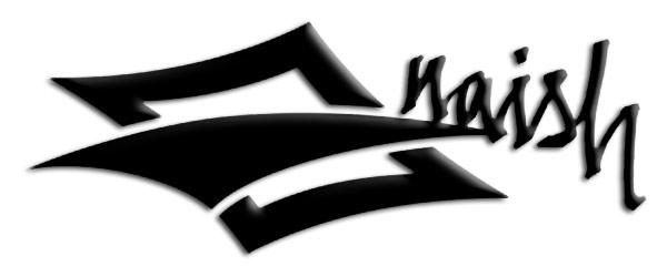 logo naish 2012
