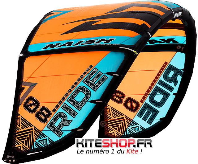 naish ride kitesurf