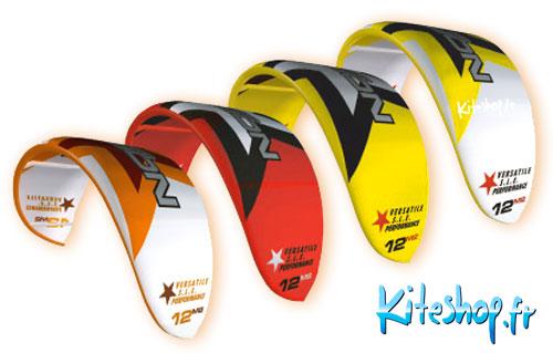 Nobile 555 kites
