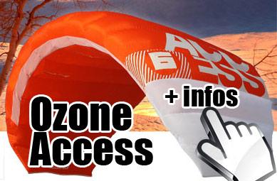 ozone access