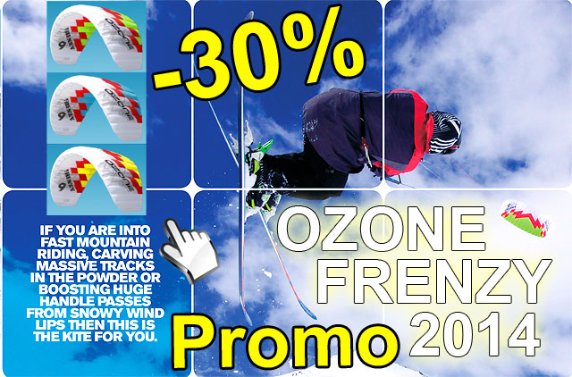 ozone frenzy