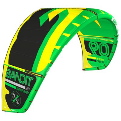 PACK BANDIT 2017