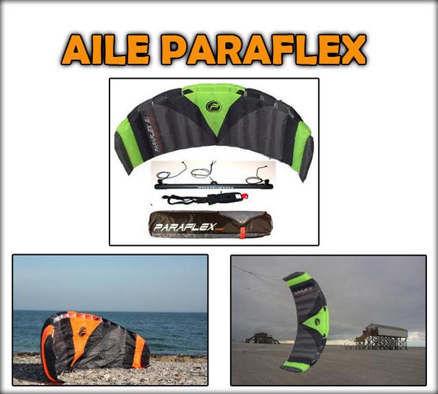 aile paraflex