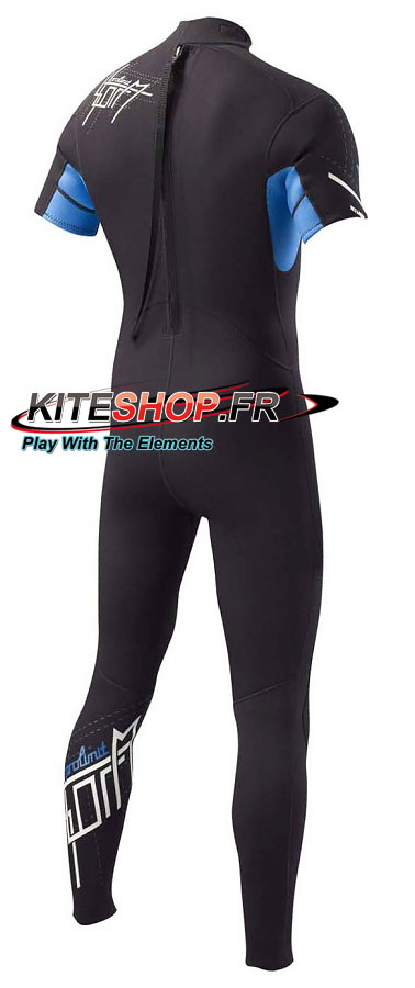 combinaison kitesurf prolimit short arm