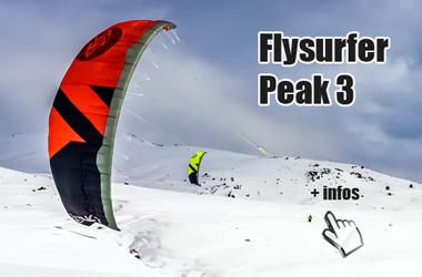 flysurfer peak 3