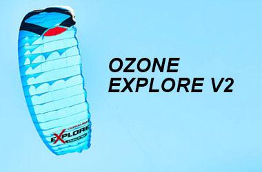 ozone explorer v2