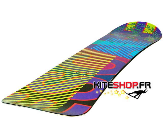 snowboard aboards escape 2015