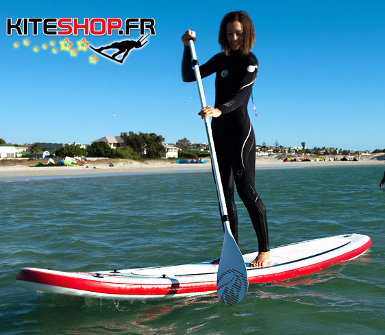 stand up paddle gonflable rrd