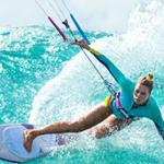barres de kitesurf