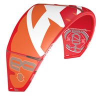 Fone bandit orange/white/red