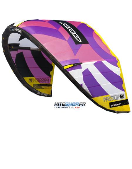 Passion MK8 Yellow/Pink/Purple