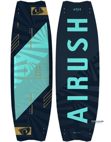 AIRUSH APEX TEAM V4