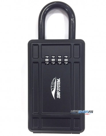 CACHE CLES SURFSYSTEM KEY SAFE