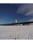 AILE DE SNOWKITE OZONE SUMMIT V3 15M COMPLETE