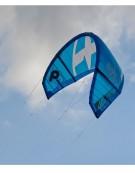 AILE DE KITESURF F-ONE BANDIT 2014 7M NUE