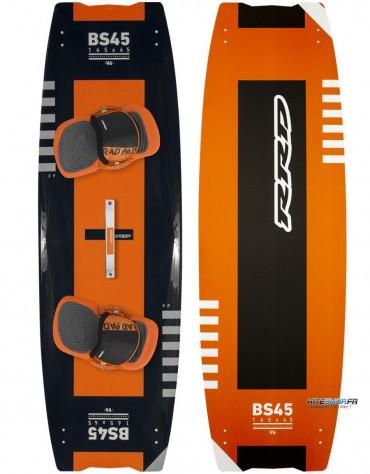 RRD BS45 V6 2019
