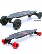 SKATE ELECTRIQUE EVO SPIRIT SWITCHER V1 2019