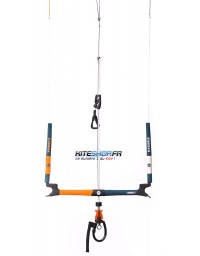 Flysurfer control connect Bar