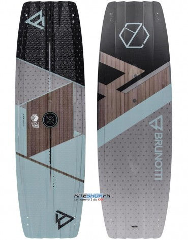 BRUNOTTI YOURI PRO WOOD CORE 2019