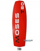 PACK FOIL MOSES COMET + BOARD MT90