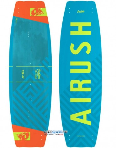 AIRUSH SWITCH V9