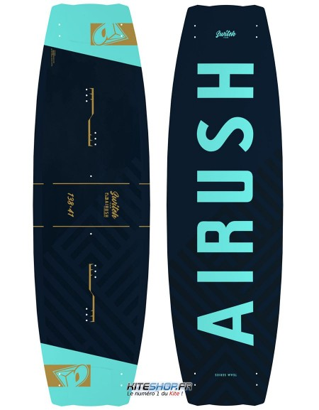 AIRUSH SWITCH TEAM V2