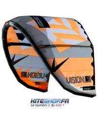 RRD VISION MK5 15m LIGHT WIND
