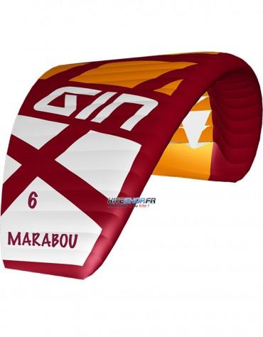 GIN MARABOU