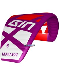 GIN MARABOU 12M