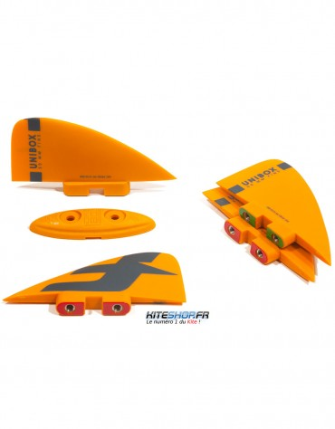 AILERONS F-ONE UNIBOX TWINTIP 2020