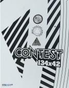 RRD POISON CONTEST 134X42 CM COMPLETE