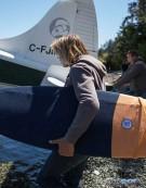 """MANERA BOARDSOCK SURF 6""""0"""