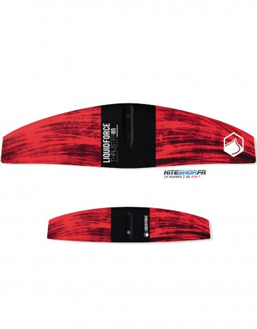 LIQUID FORCE THRUSTER CARBON WINGSET 65