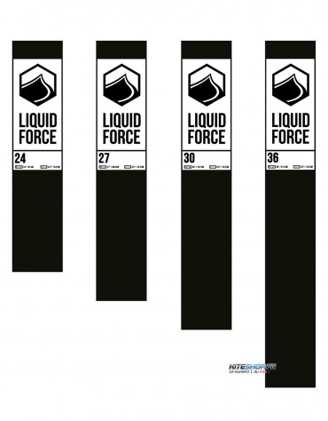 MAT DE FOIL LIQUID FORCE