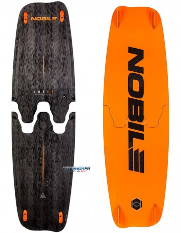 NOBILE NHP SPLIT CARBON 2020
