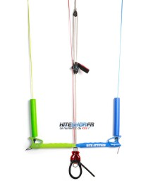 BARRE KITESURF KITE ATTITUDE UNIVERSELLE PRO MODEL