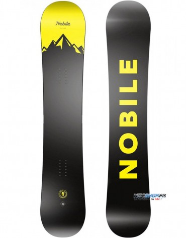 NOBILE SNOWBOARD N1 PRO 2020