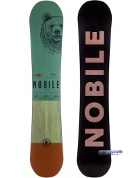 NOBILE SNOWBOARD N2 2020