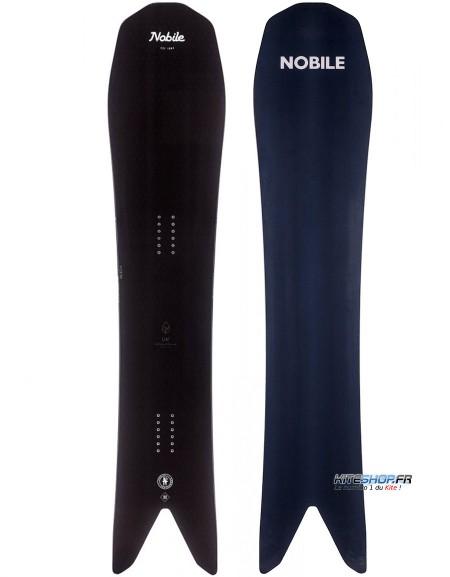 NOBILE SNOWBOARD N7 2020