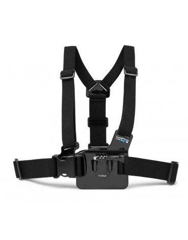 CHEST HARNESS GOPRO