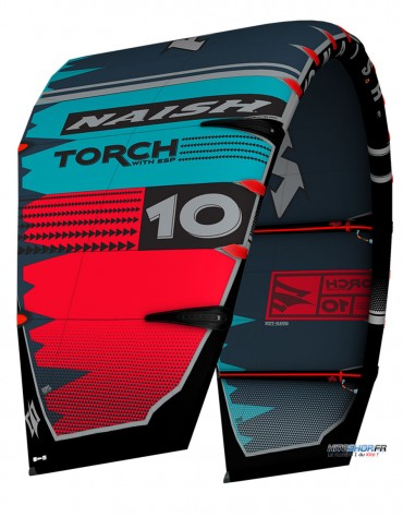 NAISH TORCH WITH ESP 2020