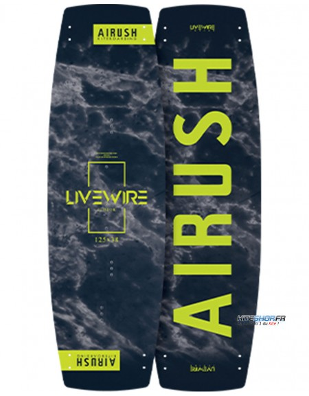 AIRUSH LIVEWIRE JUNIOR V3 2020
