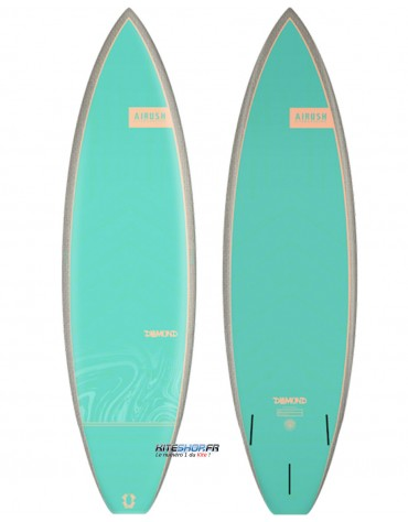 AIRUSH DIAMOND SURF V4 2020