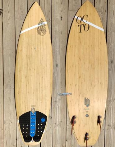 """PLANCHE DE SURF HB OCTO 5""""6"""